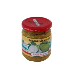 Achards de jacque - Royal bourbon 200g