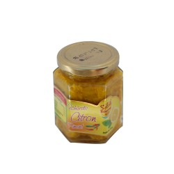 Achards de citron piment 170g