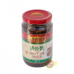 Sauce Travers de porc 240g