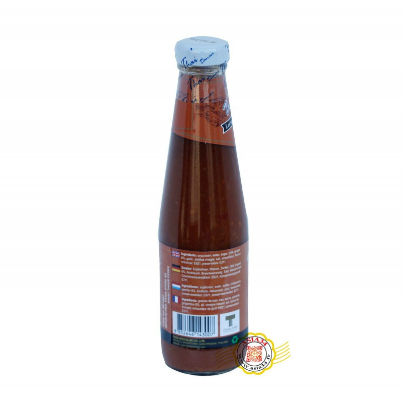 Sauce à gingembre Thaï dancer 300ml
