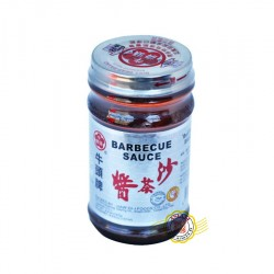 Sauce Satay (barbecues) Bull Head 127g/737g