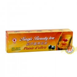 Fleur de thé Magic Beauty tea plaisir d'offrir 35G