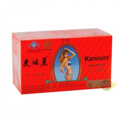 Veritable thé Kancura en Chine 28g