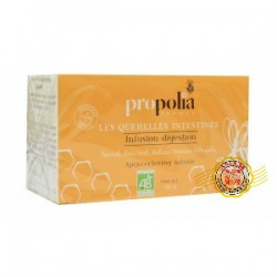 Infusion Digestion BIO Propolia 30g