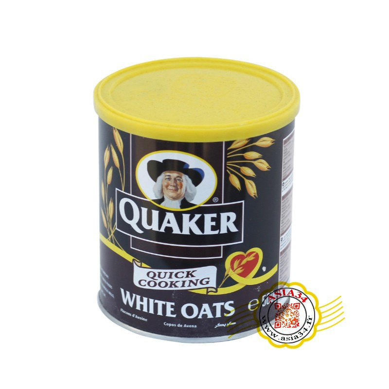 Flocons d'avoine . quaker.500g