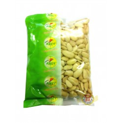 Grains de amande blanchie 400g