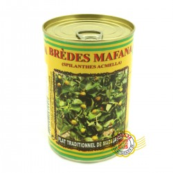 Brèdes mafana traditionnel de Madagascar 400g