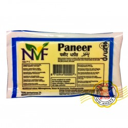 Fromage frais Indien Paneer 500g