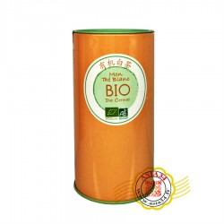 Thé blanc bio traditionnel de Chine 70g