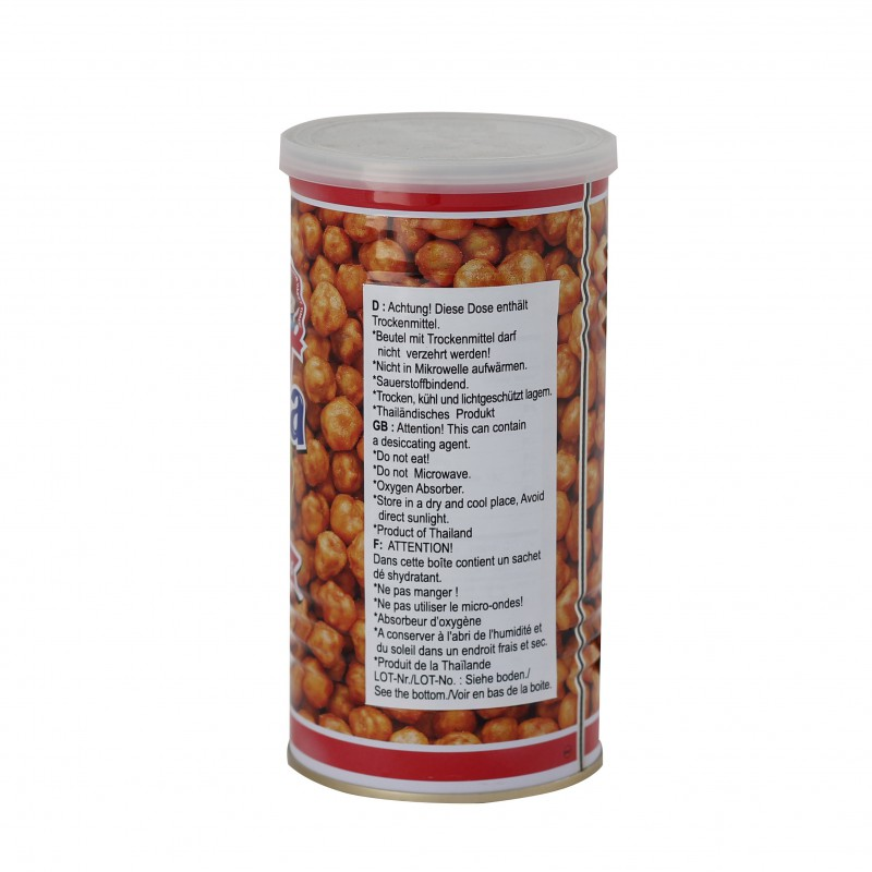 Gouter. cacahuetes chilli .280g