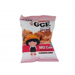 Noodle snack -GGE (BBQ Cube) 80g