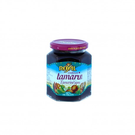 Confiture de tamarin. Royal. 330g